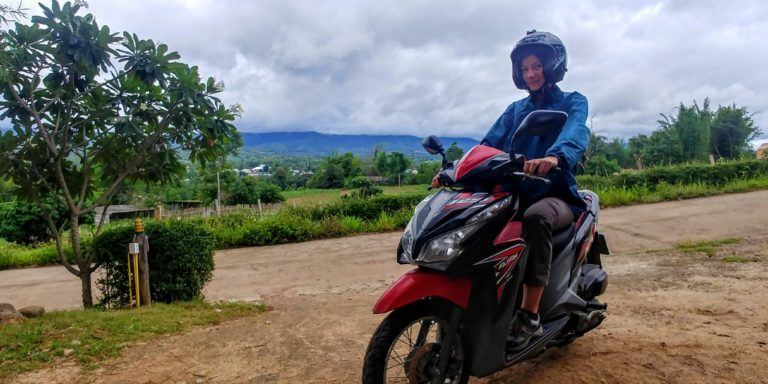 Learn All About Motorbikes in Asia