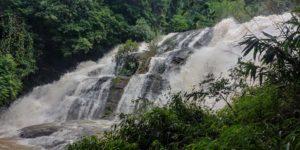 Great Hikes and Waterfalls at Doi Inthanon near Chiang Mai
