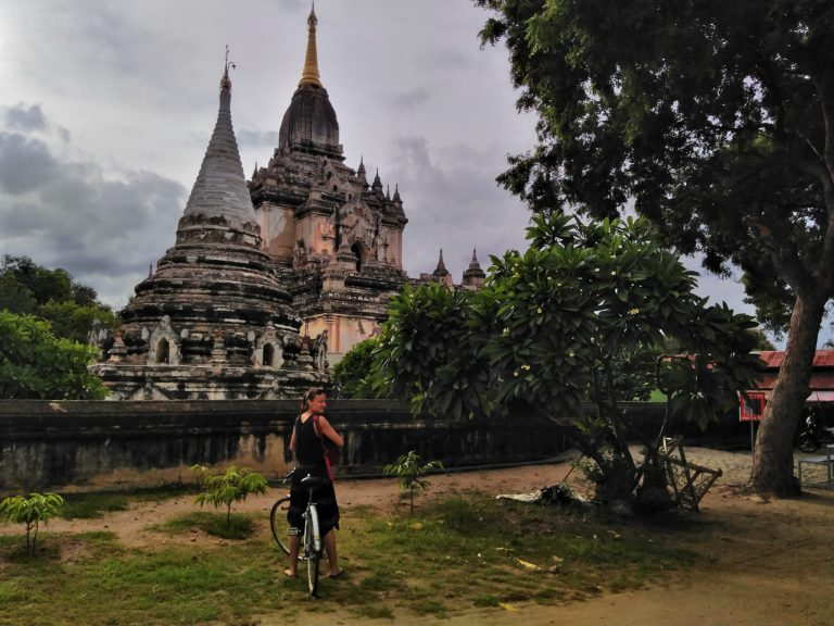 Bagan is So Cool: 7 Things to Check Out