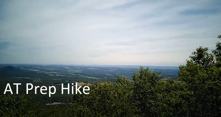 Day Hike – Pulpit Rock and The Pinnacle