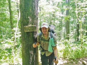 Appalachian Trail: Day 13 – Mile 85.9 to 99.7