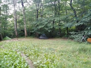 Appalachian Trail: Day 16 – Mile 113.6 to 124