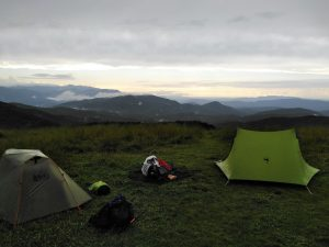 Appalachian Trail: Day 34 – Mile 248.7 to 255.1