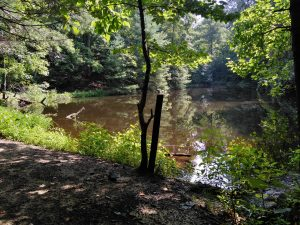 Appalachian Trail: Day 38 – Mile 276 to 292.5