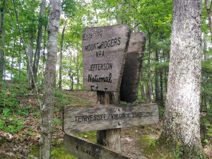 Appalachian Trail: Day 53 – Mile 452.2 to 468