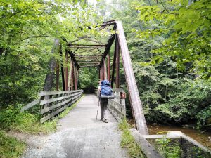Appalachian Trail: Day 55 – Mile 471 to 481