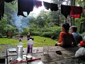 Appalachian Trail: Day 59 & 60 – Mile 534.1