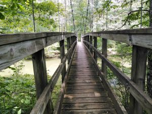 Appalachian Trail: Day 64 – Mile 603.7 to 617.8