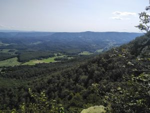Appalachian Trail: Day 68 – Mile 625.4 to 636.1