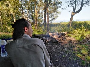 Appalachian Trail: Day 70 – Mile 644.2