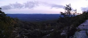 Appalachian Trail: Day 72 – Mile 664.5 to 684.5