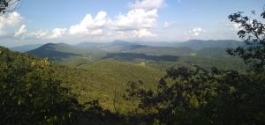 Appalachian Trail: Day 73 – Mile 684.5 to 704.6