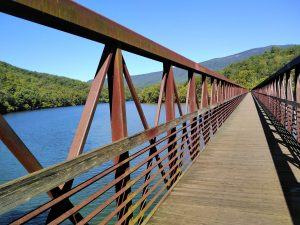Appalachian Trail: Day 82 – Mile 779.6 to 787.3
