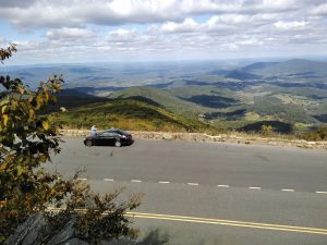 Appalachian Trail: Day 94 – Mile 951 to 972