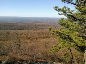 Appalachian Trail: Day 127 – Mile 1312.8 to 1333.4
