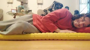 Gear Review: Therm-A-Rest NeoAir XLite Sleeping Pad