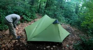 Appalachian Trail 2021- Day 153 – Into Great Barrington