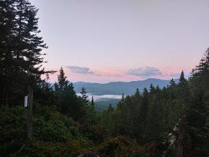 Mahoosuc Traverse over Goose Eye Mountain   Appalachian Trail 2021   Day 199